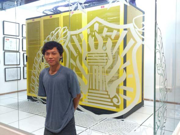 Peretas Situs SBY Direkrut Cyber Crime Mabes Polri ?