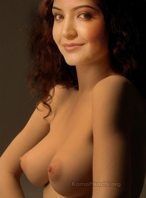 Nude And Naked Actress