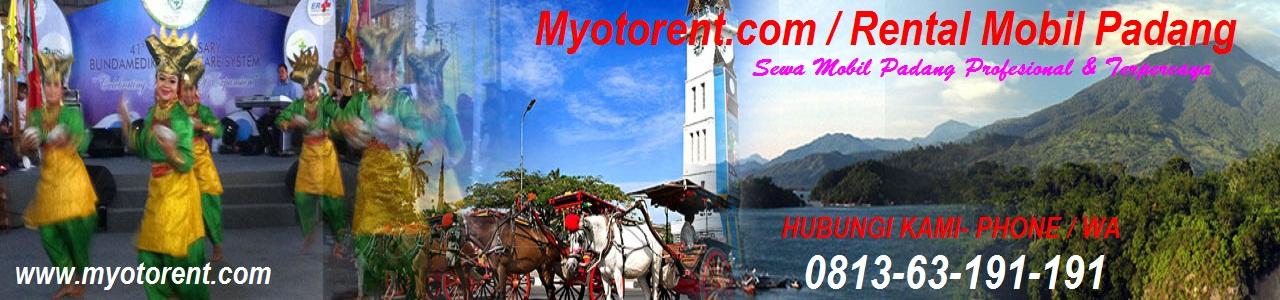 Myotorent.com | Rental Mobil Padang