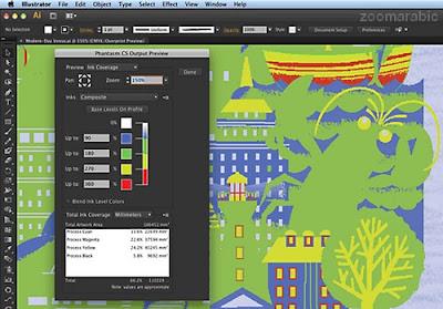 تحميل برنامج ادوبي الستريتر Adobe Illustrator CS6