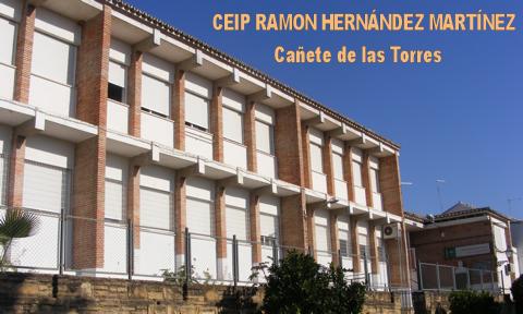 CEIP RAMÓN HERNÁNDEZ MARTÍNEZ