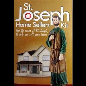 Le monde selon mo saint joseph pour vendre votre maison - Pour vendre une maison que faut il faire ...