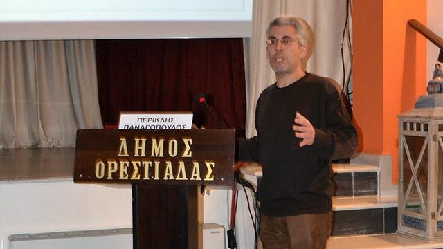 Με επιτυχία πραγματοποιήθηκε στην Ορεστιάδα η ενημερωτική εκδήλωση για την ορθή χρήση των αντιβιοτικών και των εμβολίων