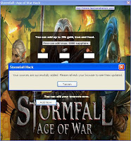 Stormfall : Age of War Hack