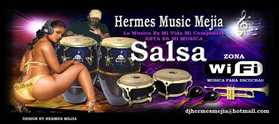 WWW.MEJIA MUSIC SALSA EN VIVO