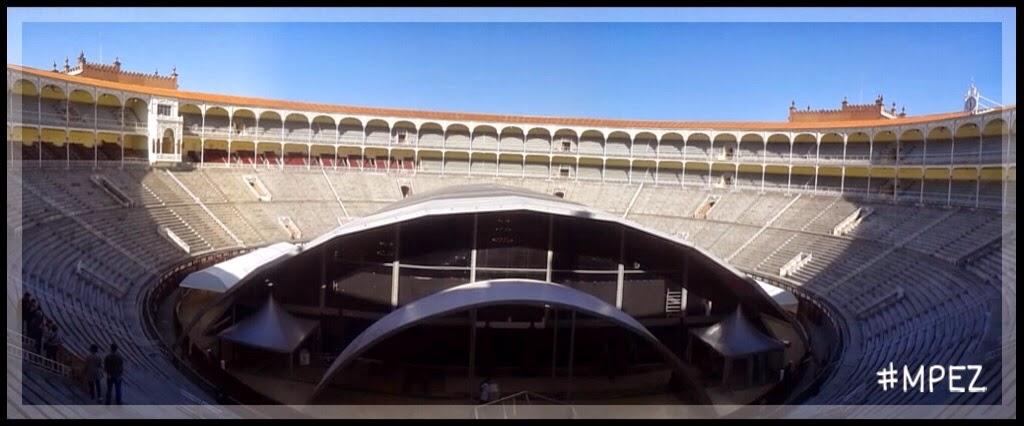 Gran Teatro RUEDO Las Ventas. [Nuevo espacio cultural y de ocio]