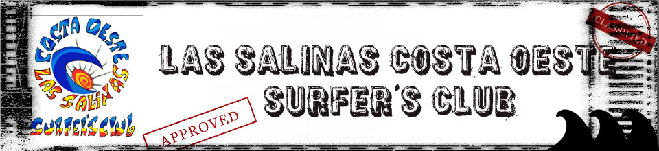 Las Salinas Costa Oeste Surfer's Club
