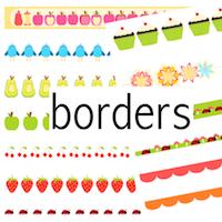 border directory