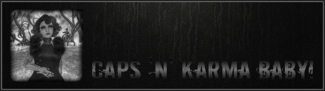 Caps 'N' Karma
