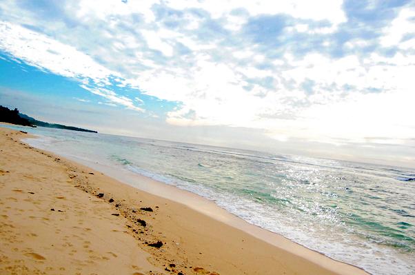 Patar Beach, Philippines