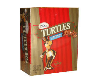 ... candy turtles chocolate covered turtles chocolate covered bacon demet
