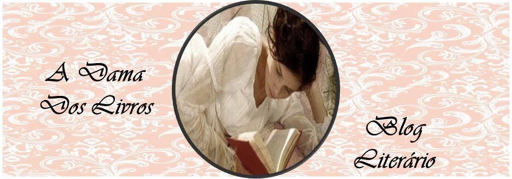 Dama dos Livros