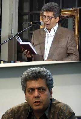 محمدرضا عالی پیام - هالو - (شاعر طنزپرداز)، بازداشت شد......!!!!!!!!