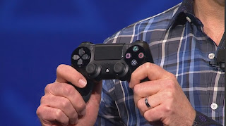 PS4 Playstation Dualshock Controller