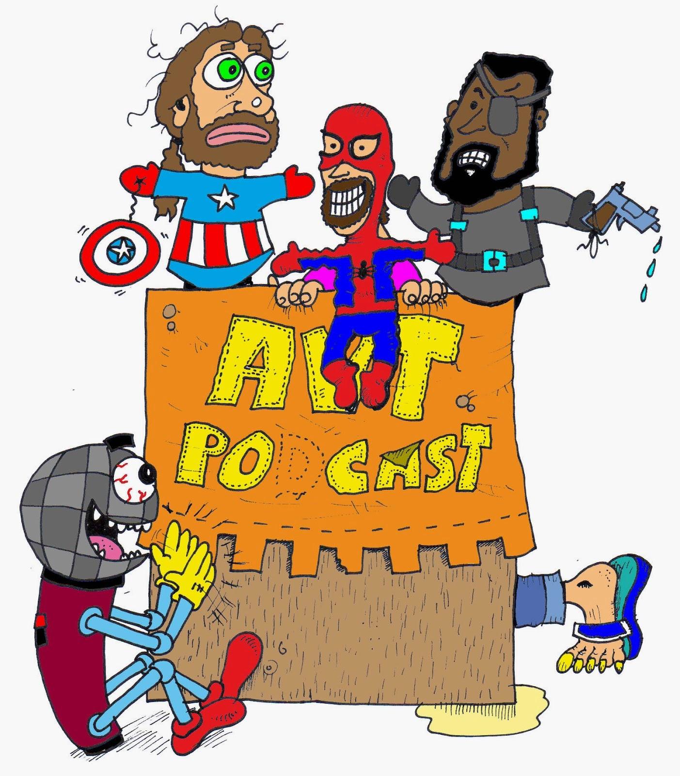 AVT Podcast