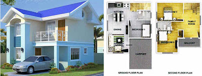 Aspen Heights Consolacion Cebu 3BR 3M