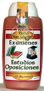 BAÑO DESPOJOS RITUAL ESTUDIOS