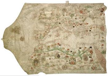 Cartografia Nautica