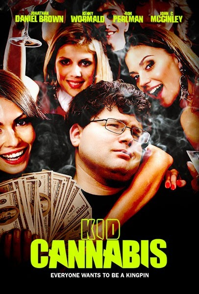 Kid Cannabis (2014) 720p WEB-DL