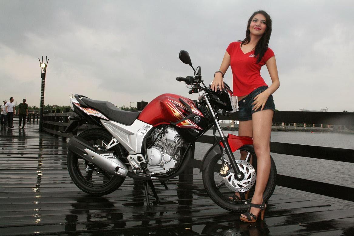 Harga Motor 2015 Harga Yamaha Scorpio