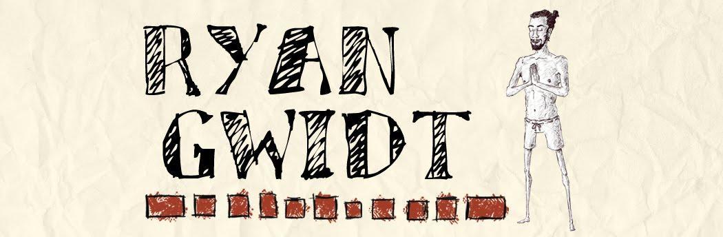 Ryan Gwidt