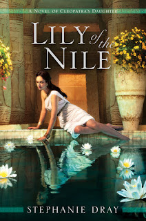 Guest Review: Lily of the Nile by Stephanie Dray
