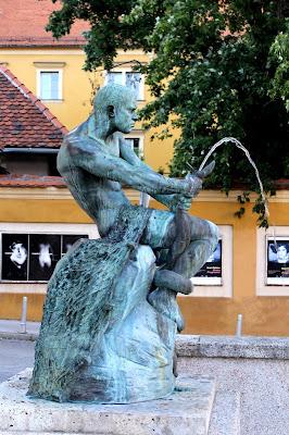 Ribar - Simeon Roksandić, 1906.