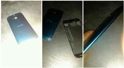 Ponsel Unggulan HTC M8 Akan Didebut di MWC 2014