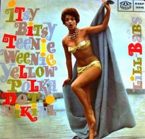http://rateyourmusic.com/release/ep/lill_babs/itsy_bitsy_teenie_weenie_yellow_polka_dot_bikini/