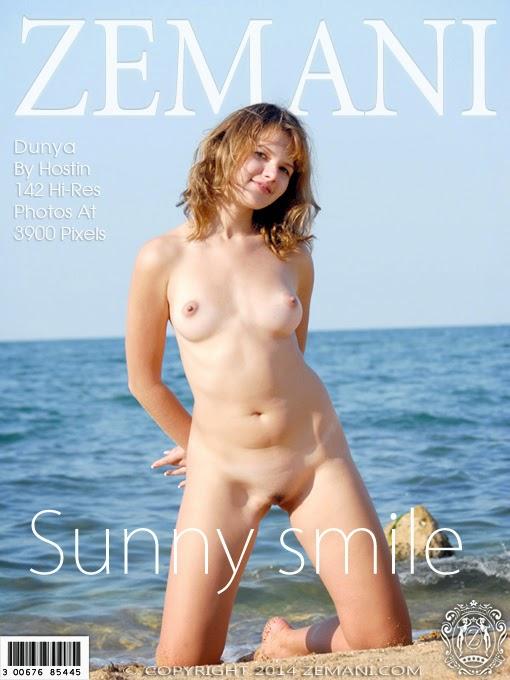 Zeman 2014-10-11 Dunya - Sunny Smile 10120