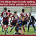 Milan vs. Atalanta: Don't Get Your Panties in a Bunch