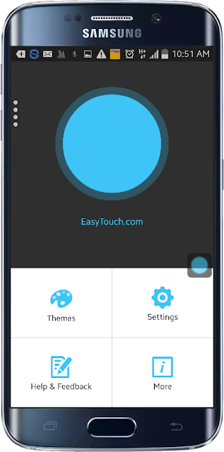 EasyTouch Android