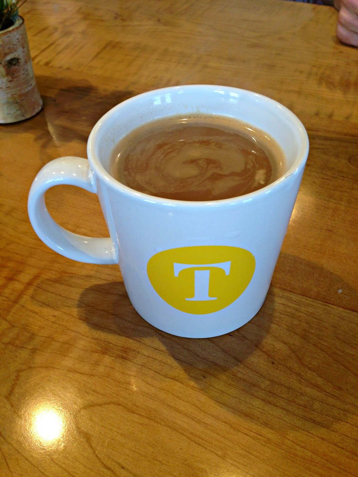 Tandem Coffeehouse