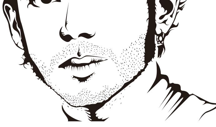 Line Art Corel Draw Tutorial : Membuat line art vector di corel draw desain sekarang