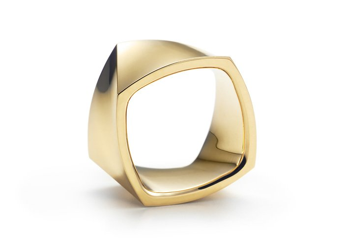 simply balanced design frank gehry jewelry for tiffany co