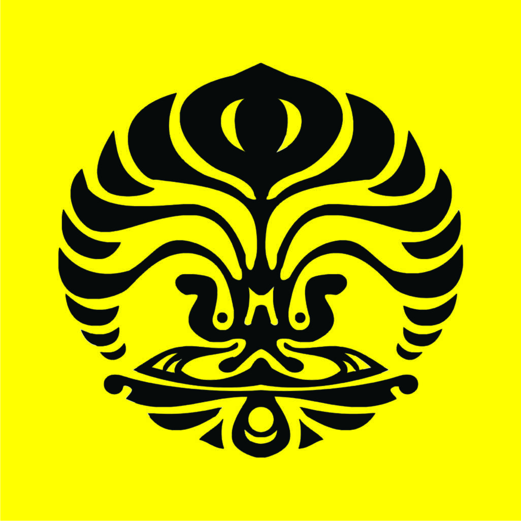 Logo universitas di indonesia