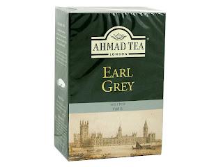herbata Ahmad earl grey