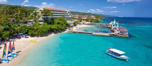 Voyage Golf Grand en Jamaïque