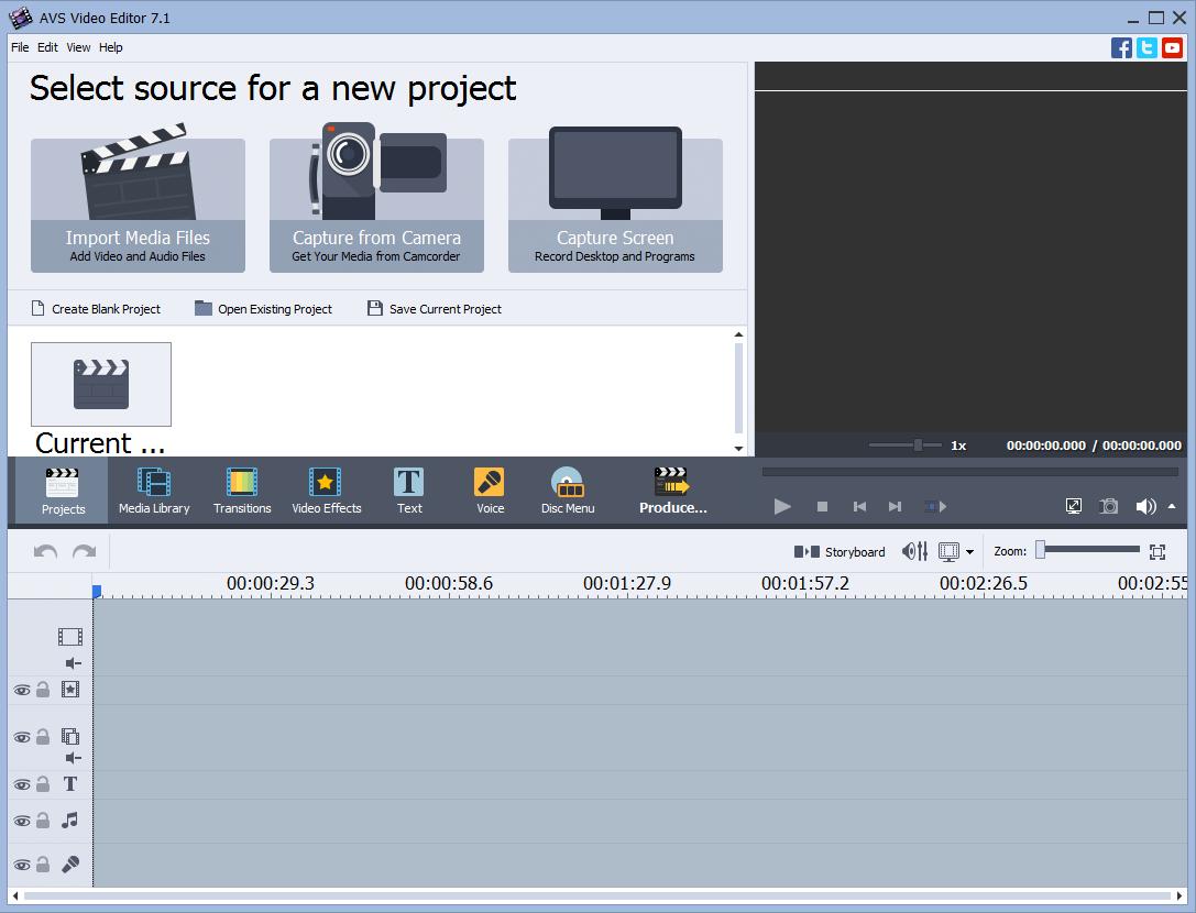avs video editor crack 7.1