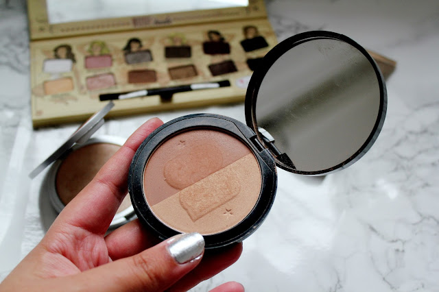 Soap and Glory Solar Powder Review