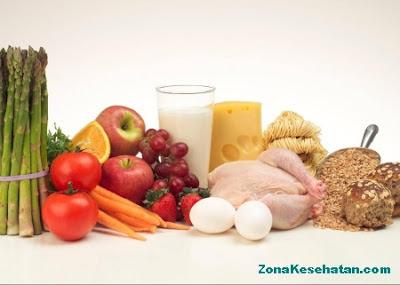Food is Making Healthy Skin