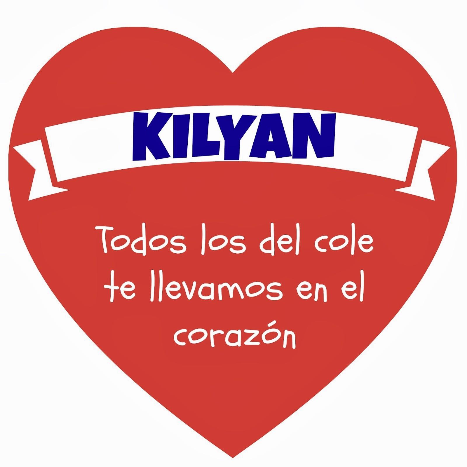 Para Kilyan