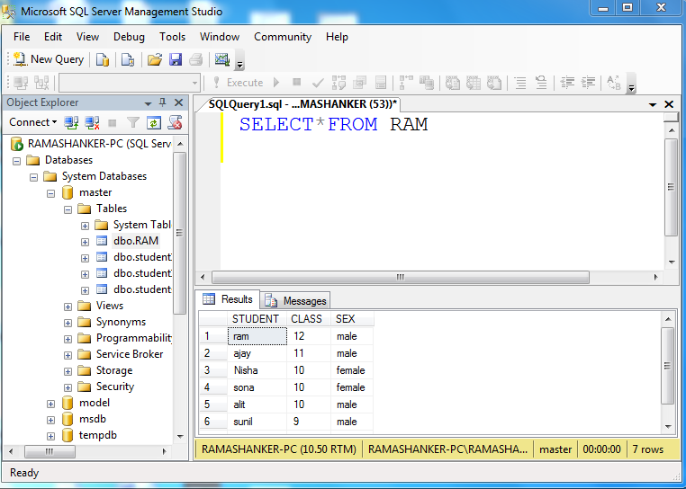 How To Insert Data In Database And Print The Grid View Data In