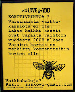 VAIHTOKORTIT
