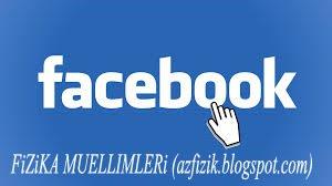 Facebook səhifəmiz