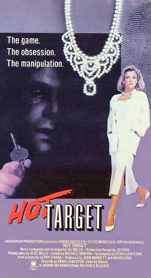 Infidelidad peligrosa (1985)