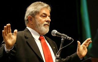 Lula pide anulación de investigación en su contra por tráfico de influencias