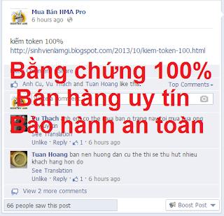 bang chung hma 100%
