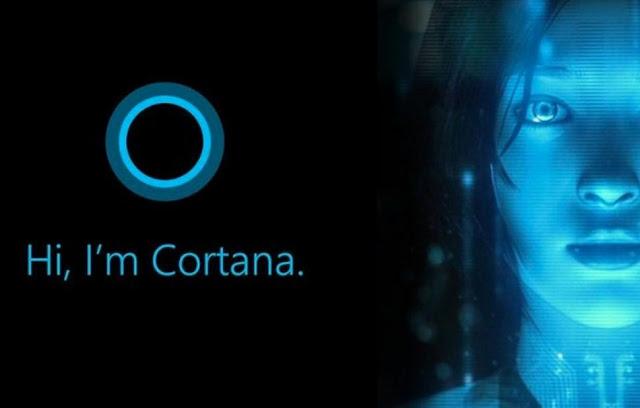 Microsoft Cortana sudah bisa di download untuk pengguna Android dan iOS