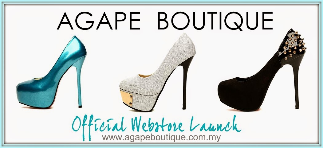 Agape Boutique